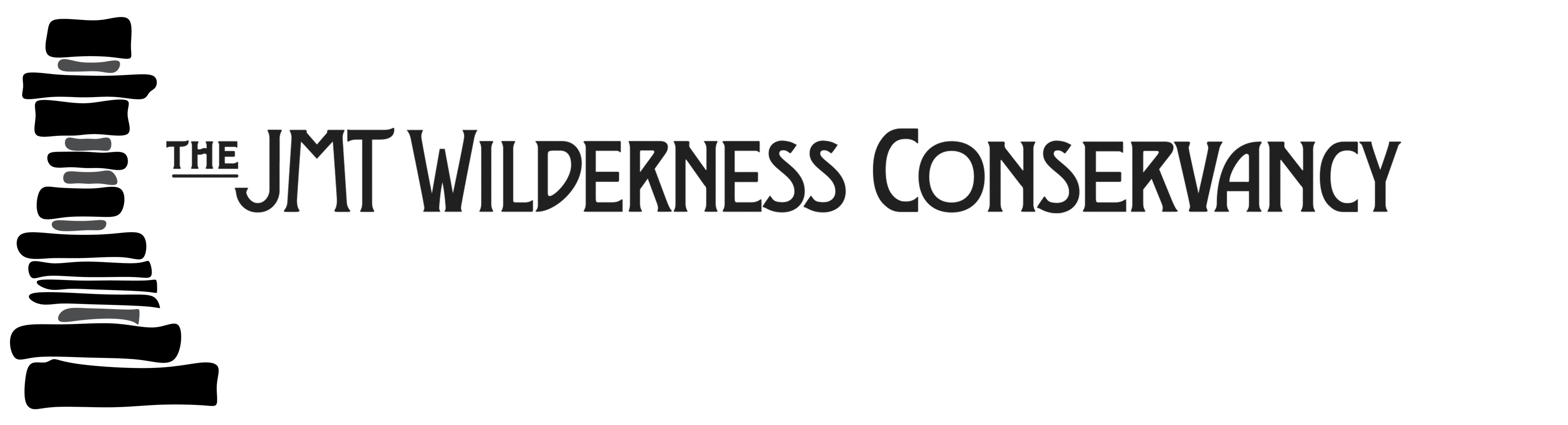 The JMT Wilderness Conservancy Logo